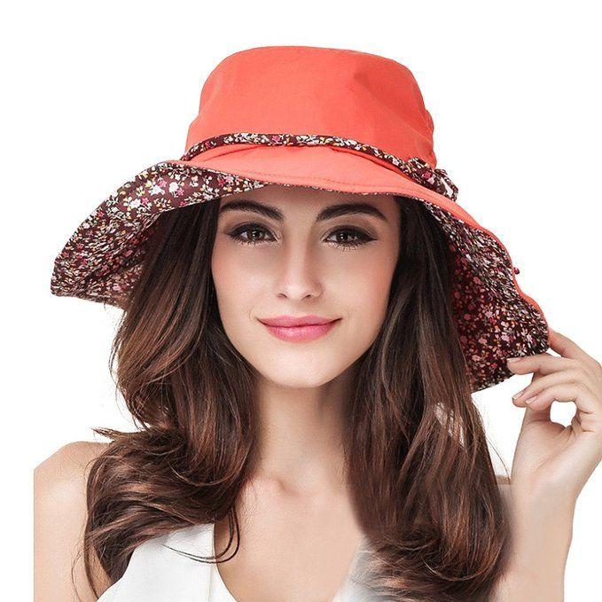 d39dffe6 ladies sun hats - Stacha Styles