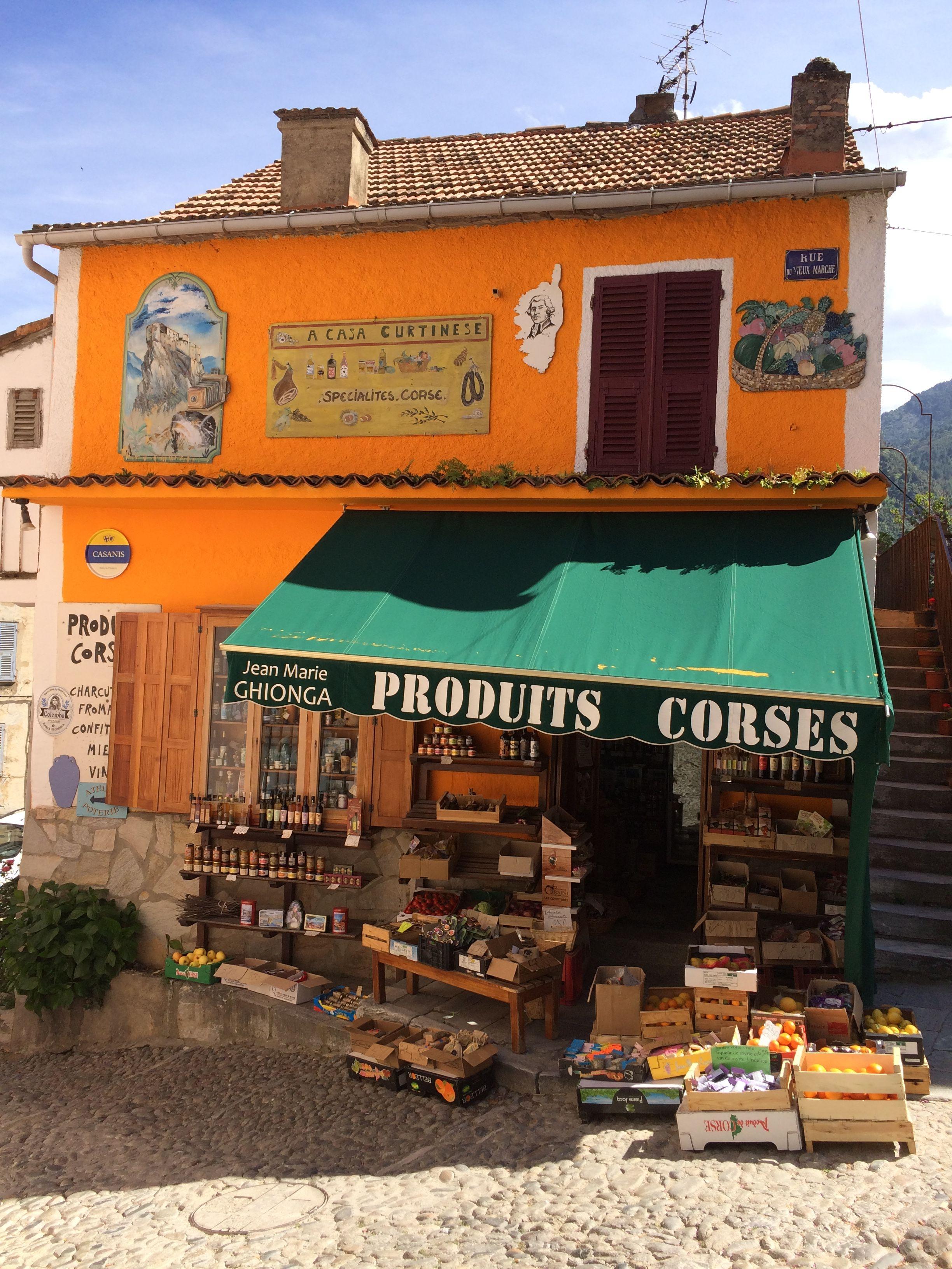 Corse Terroir Corse