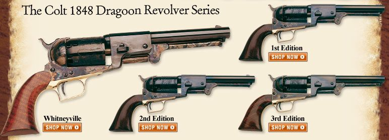 history of samuel colt - Colonel Colt and Colonel Walker