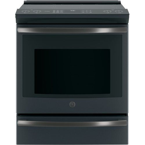 I Like This From Best Buy Convection Range Induction
