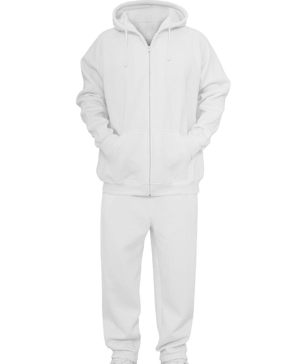 Image result for men zip up sweat suit