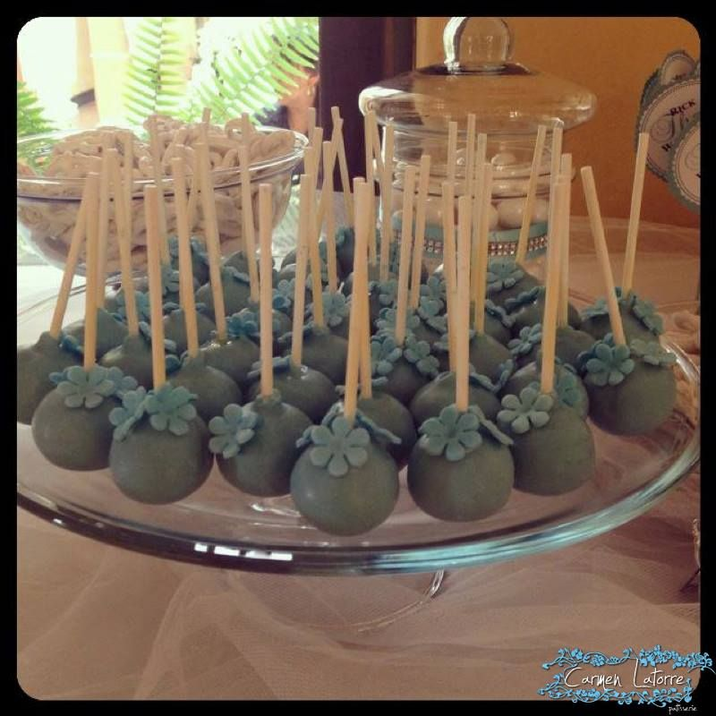 #Cakepops #wedding #CarmenLatorre