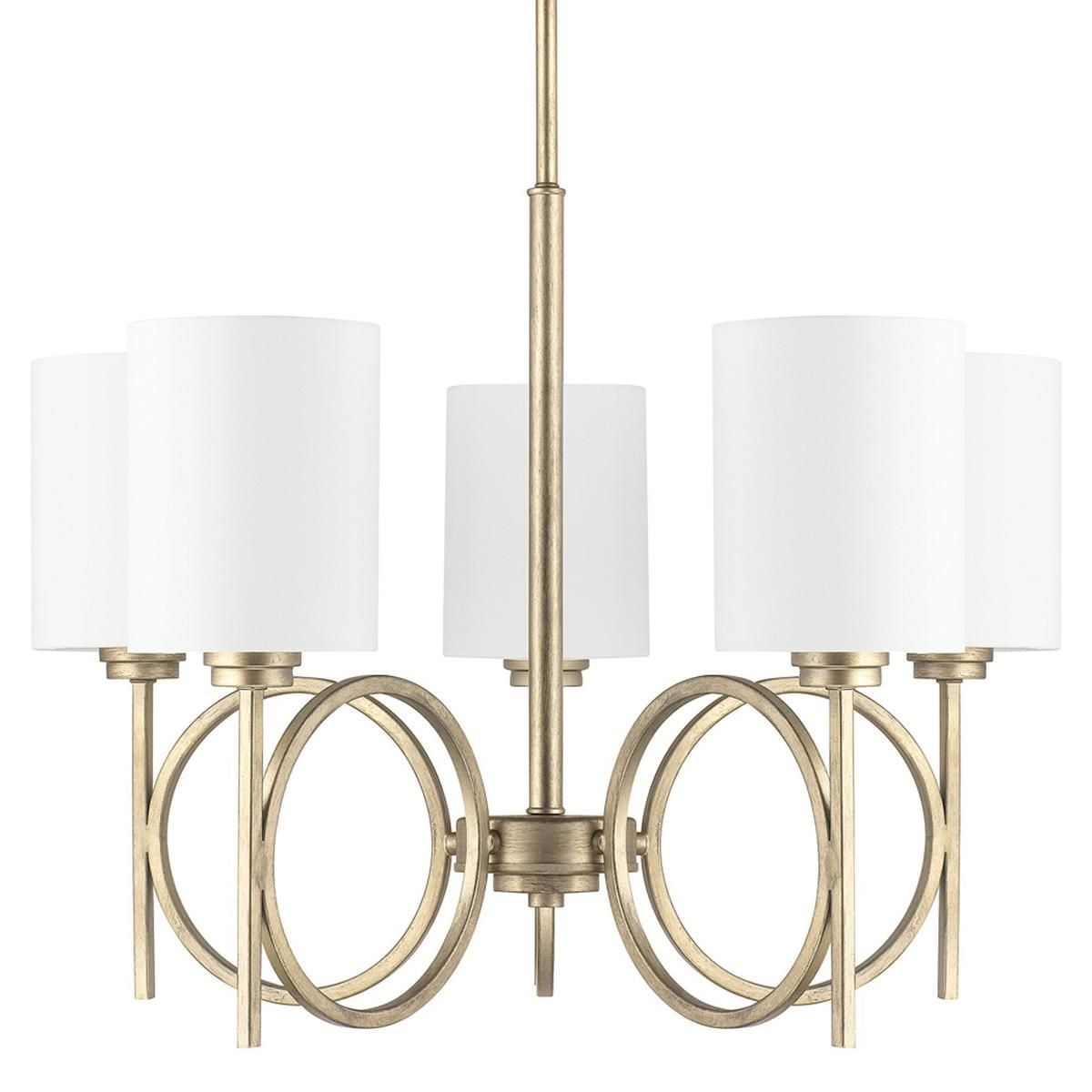 Transitional circles chandelier 5 light 319 bronze finish for decorative accent pillows throws shades of light arubaitofo Gallery