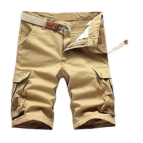 Cargo Outdoor Wear Casual Summer XW Shorts COSTUME Men's SVMpUz