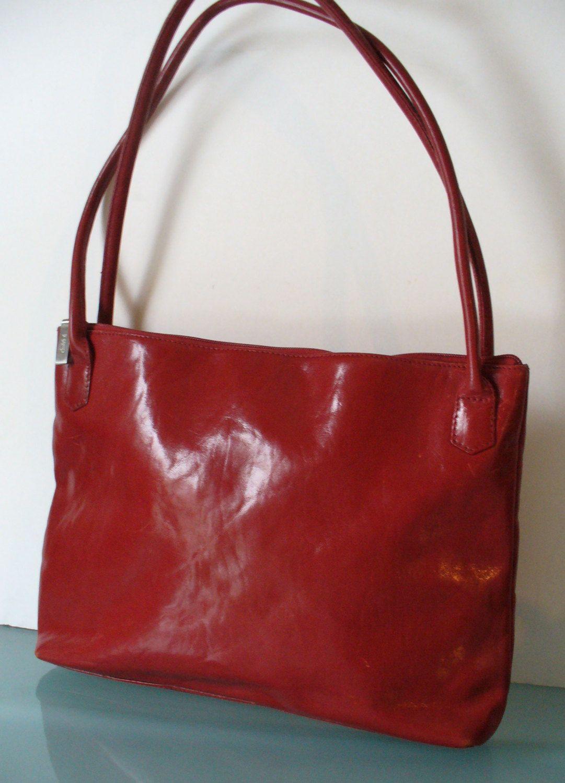 Hobo International Tote Bag By Theoldbagonline On Etsy