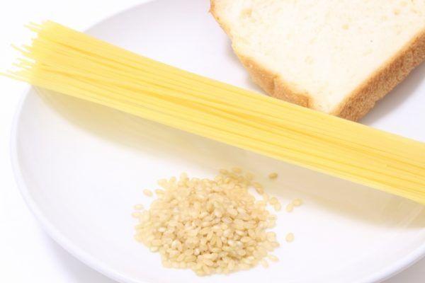 主食をに置き換えダイエットのおすすめ食材3つ