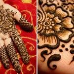 New Special & Beautiful Mehndi Designs for Eid 2017-2018