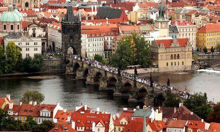 Vacanza offerta coupon Hotel City Club Prague : Praga: soggiorno da ...