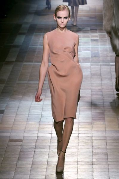 Lanvin - effortless chic  #workwear #officefashion