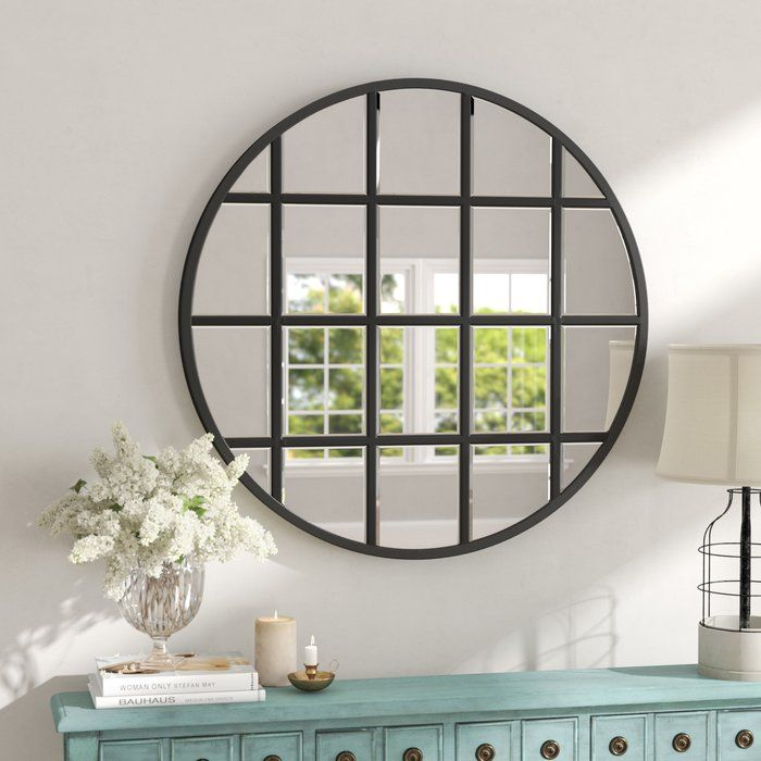 Yatendra Cottage/Country Beveled Accent Mirror | Mi Casa ...