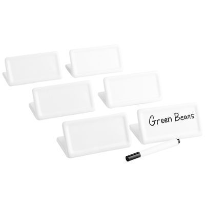 Placecard Holder with Pen Set