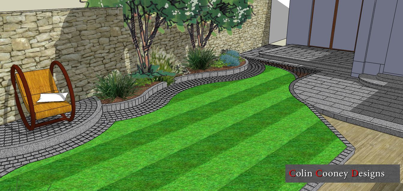 Garden Designs. Garden Design Plants Cadagucom With Garden Designs . -  Stunning Small Garden Layout - Small Garden Layout Ideas Homify Garden Design