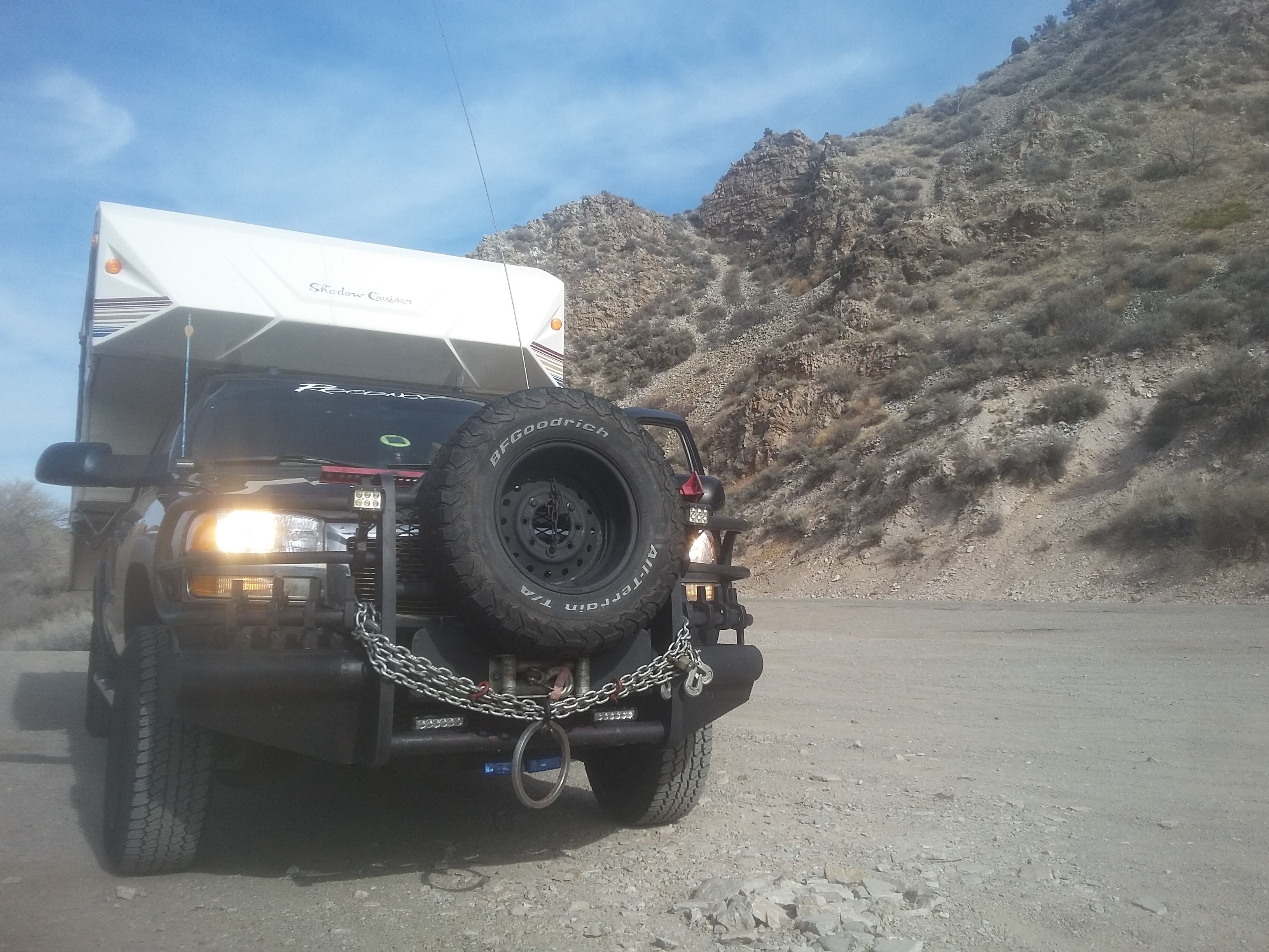 DIY Expedition/Bug Out truck Trucks, Off grid solar, Bed