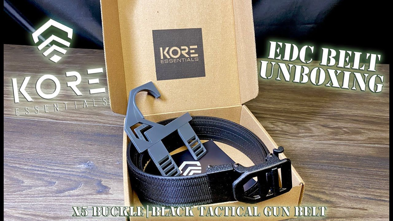 Pin On Kore Gun Belt Reviews The kore essential gun belt offers a ridged design meant to support your firearm and other accessories. pin on kore gun belt reviews
