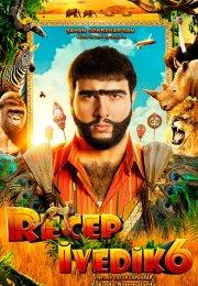 Recep Ivedik 6 720p Yerli Film Izle Movies Film Poster