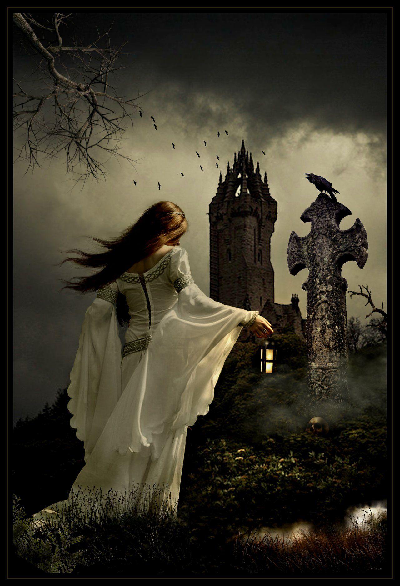 The grave of the Vampire ( Chtuluh 2015 ) by chtuluh2.deviantart.com on @DeviantArt
