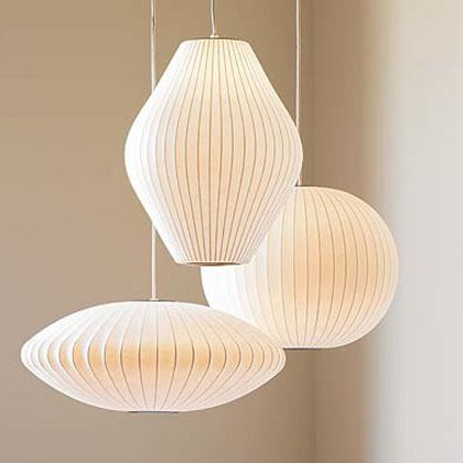 Nelson bubble lamps google search
