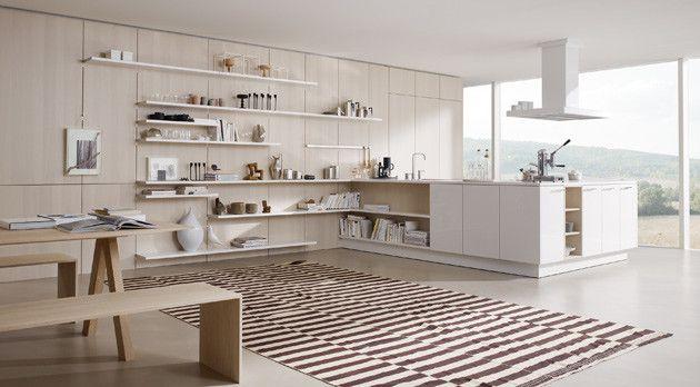 Küchensysteme designline küche produkte siematic floating spaces