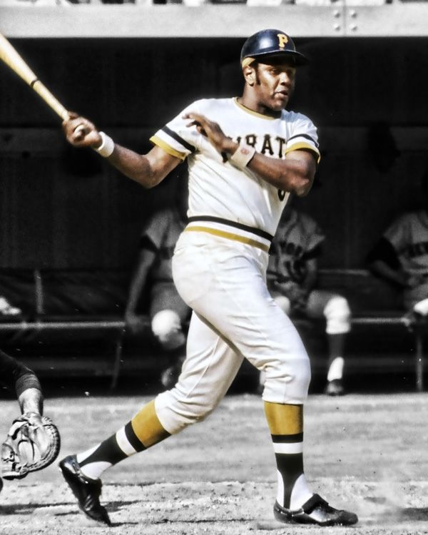 Pin On Clemente