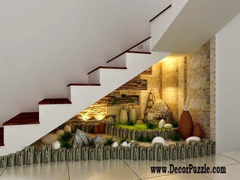 Innovative Planing Under Stairs Ideas And Storage Solutions