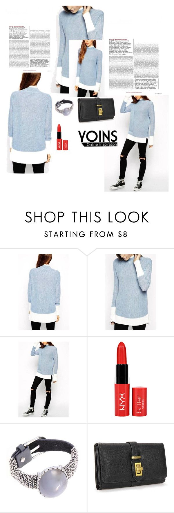 """Yoins Online Inspiration"" by ladymariah ❤ liked on Polyvore"