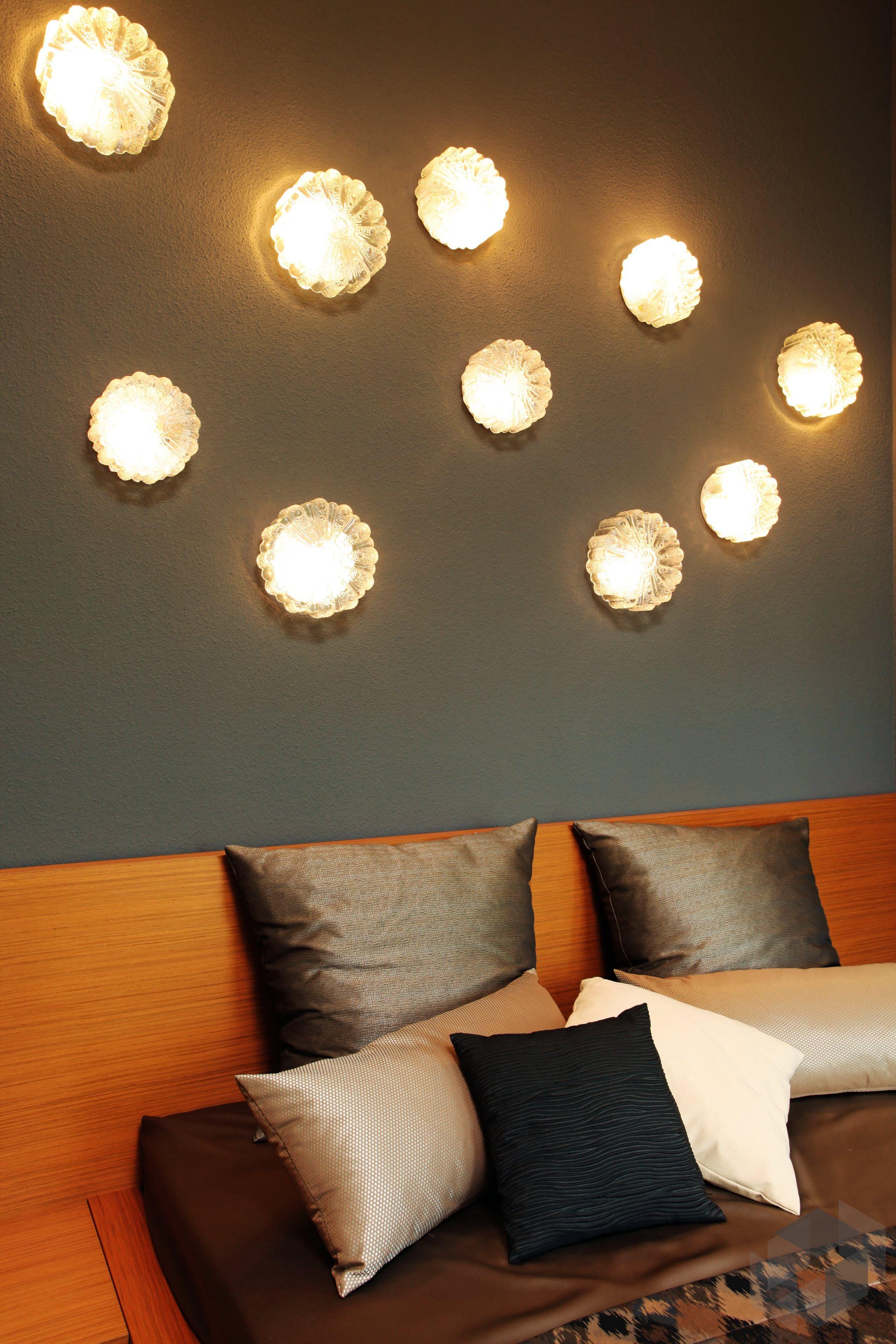 Schlafzimmer Beleuchtung Idee von FingerHaus Alle Infos
