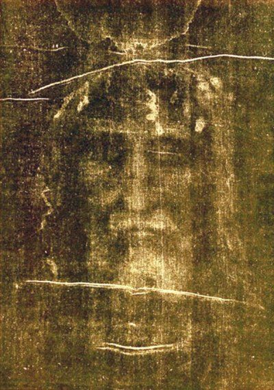 Shroud of Turin New Evidence | Sound Evidence that the Shroud of Turin is the Burial Cloth of Jesus