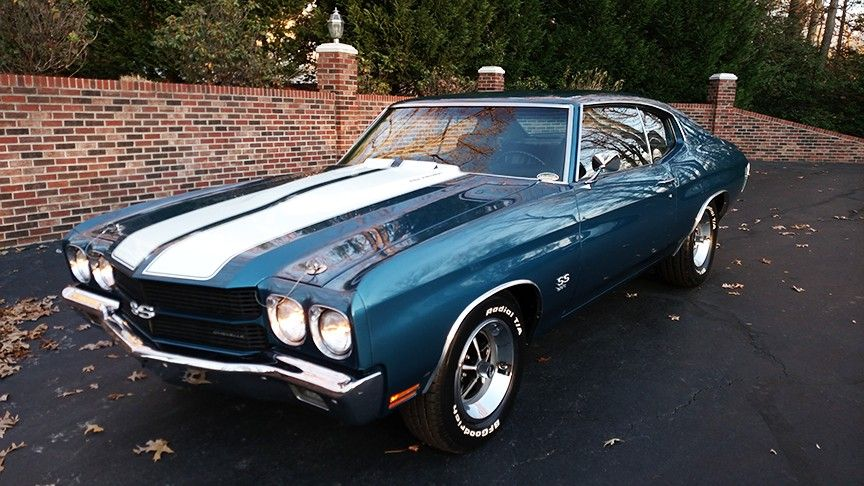 Pin By Terry Schnereger On Hot Cars Cars Chevelle Ss Classic Cars