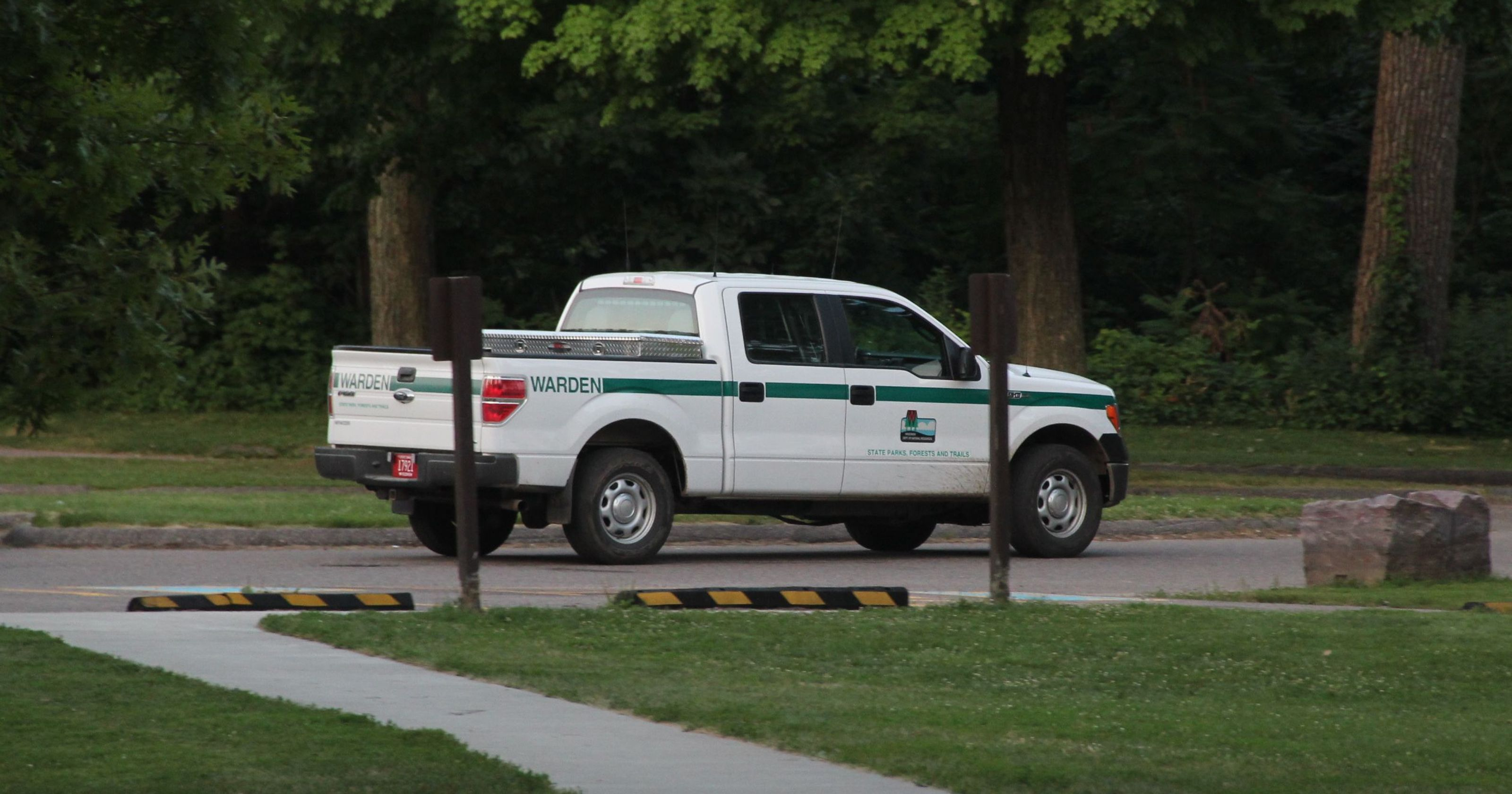 Wisconsin warden shortage and changes in responsibilities