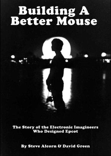 Building A Better Mouse: The Story Of The Electronic Imagineers Who Designed Epcot by Steve Alcorn, http://www.amazon.com/dp/B0059550QA/ref=cm_sw_r_pi_dp_mIgMtb0J9SCNB