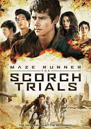 """In the next installment of the """"Maze Runner"""" franchise Thomas (Dylan O'Brien)…"""