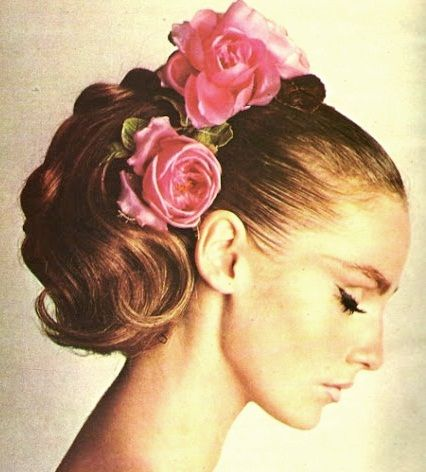 1970s hairstyles updos wedding
