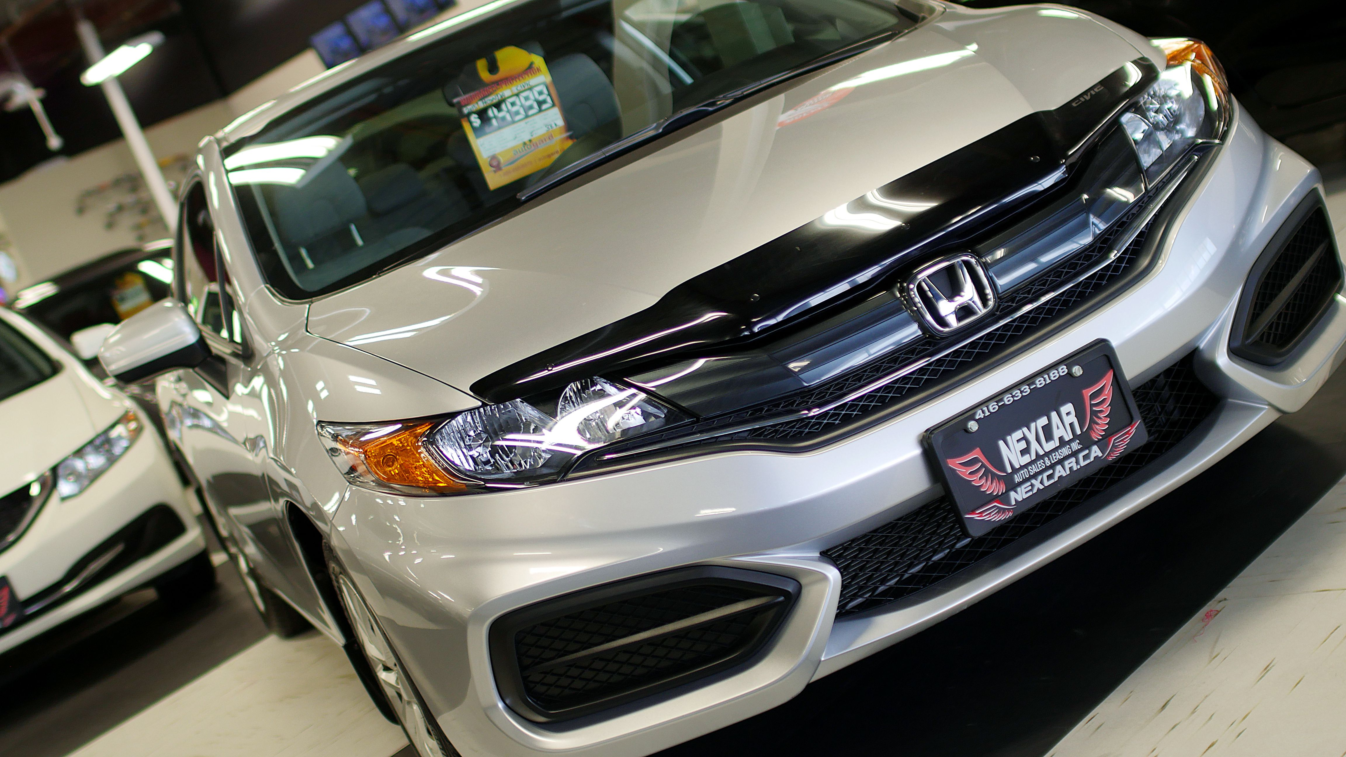 Toronto Car Sales >> In The Market For A Used Honda We Have Toronto Honda Used Cars In