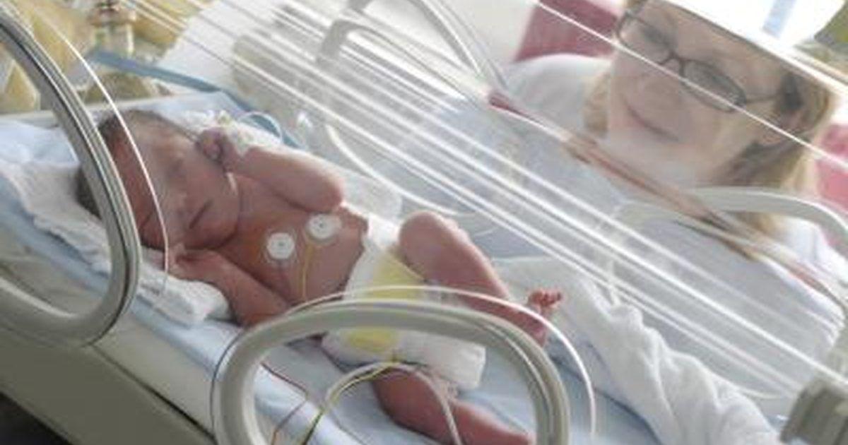 Premature Baby Dream Islam - Newborn baby
