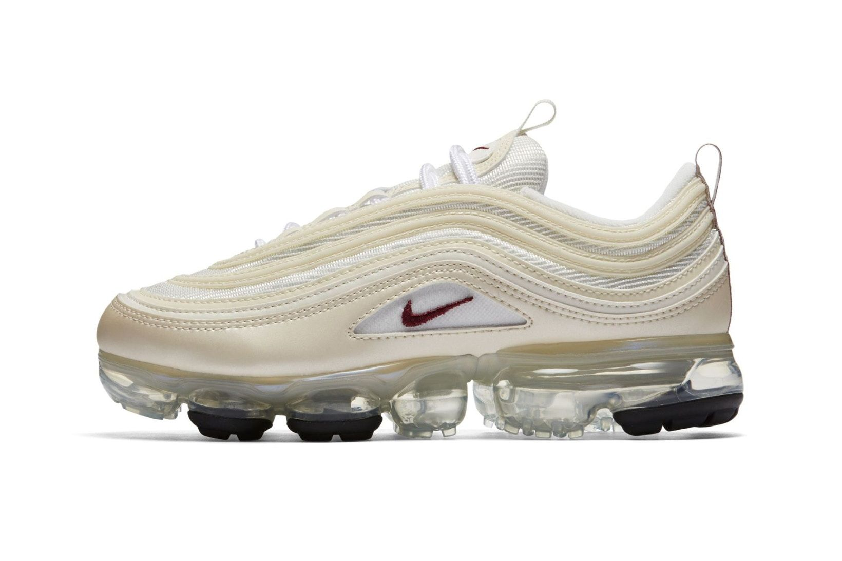 Nike's Air Max 97 Receives the VaporMax Sole for 2018    Fashion   2018 3b5d70