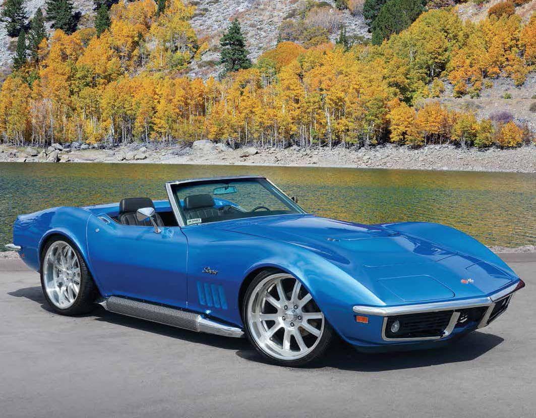 Classic Cars | Chevrolet corvette stingray, Chevrolet Corvette and Cars