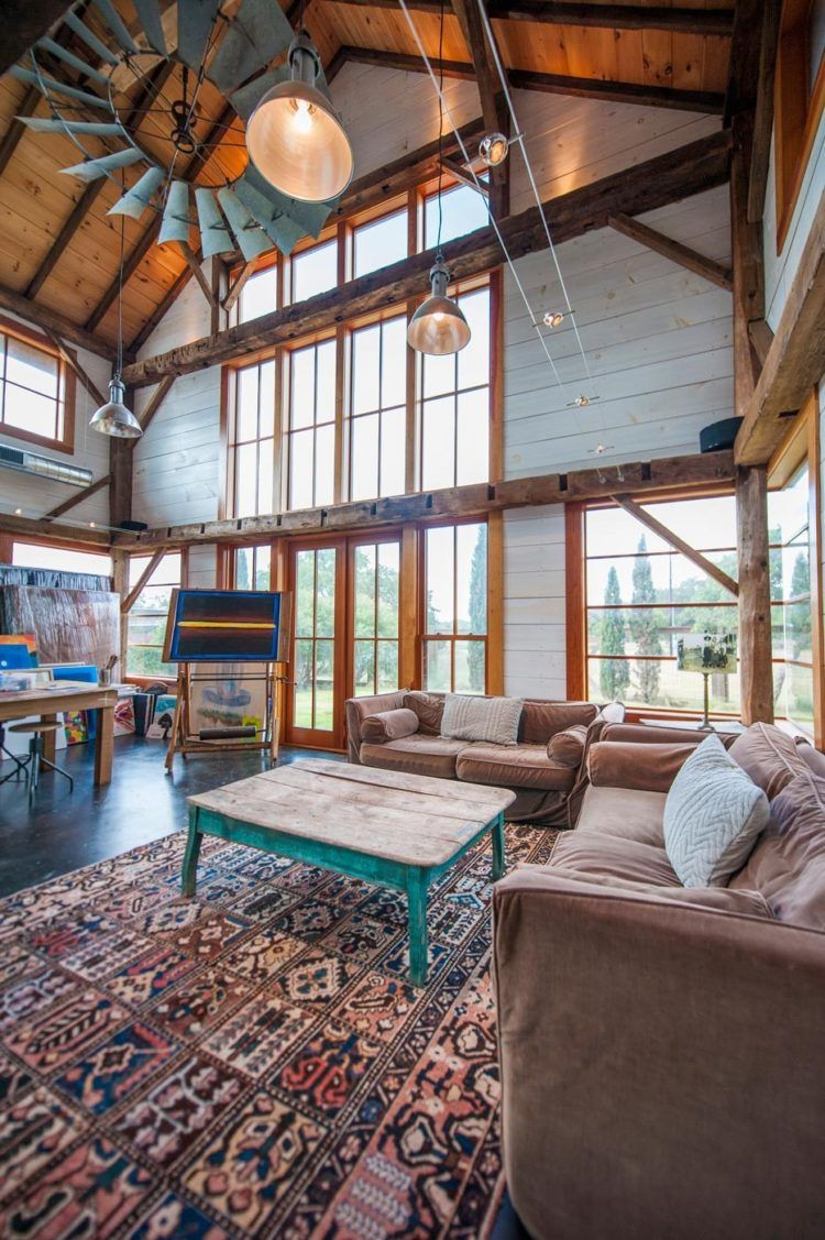 55+ Pole Barn Homes: Everything You Need to Know #polebarnhomes