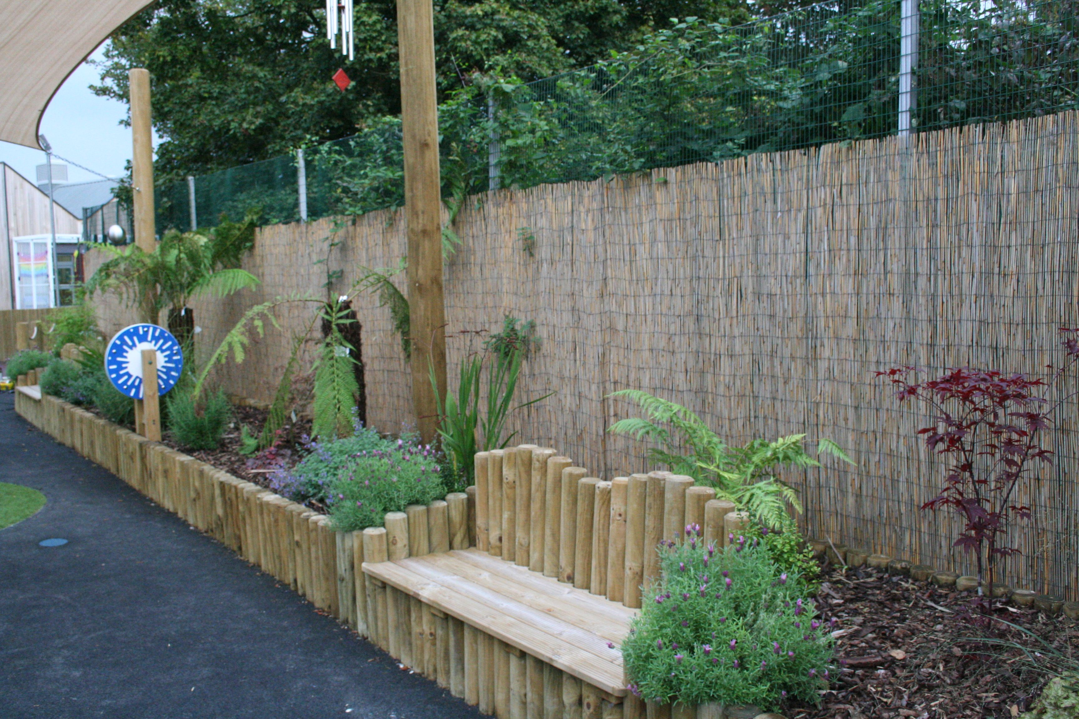 Willowdene School | Sensory garden, Garden design, Schools ...