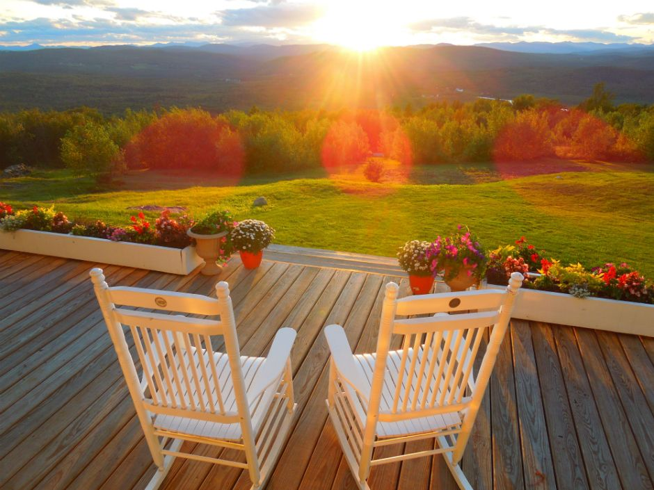 Weddings and Events Maine Mountain Weddings Outdoor