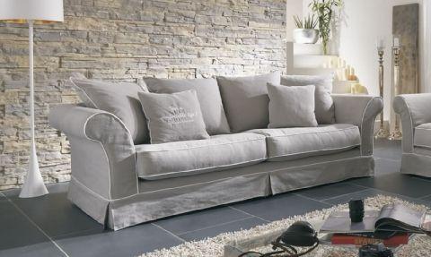 Hochwertig Genial Sofa Landhausstil