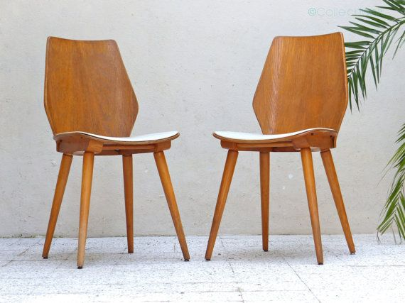 Baumann Vintage Chairs Vintage Chairs Chair Dining Chairs