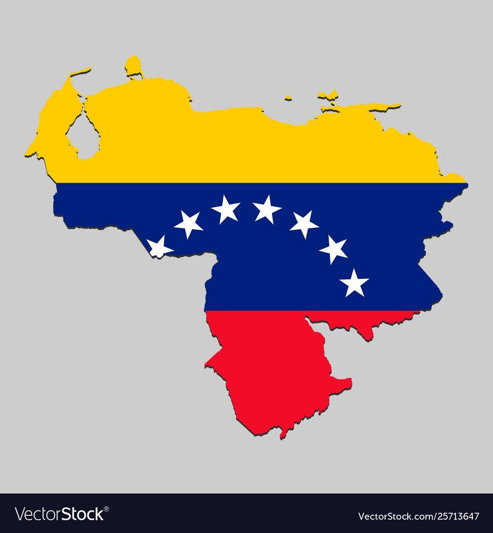 Pin By Switch Man Nintendo On Venezuela Flag Vector Flag National Flag