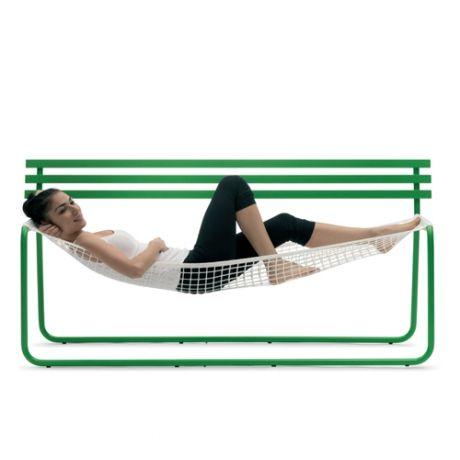 Siesta - Campeggi - Emanuele Magini bench Pinterest Bench