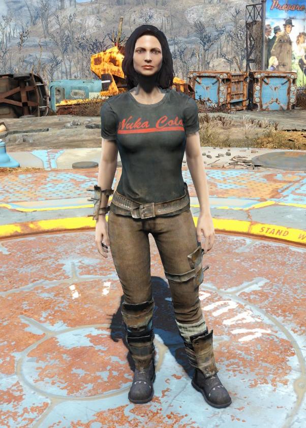 Pin On Fallout 4