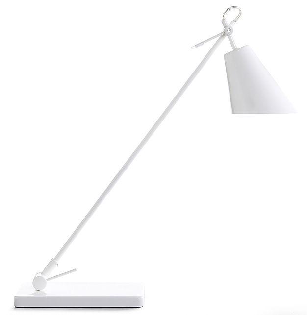 First Led Lampe De Bureau Design Philippe Stephant Manade