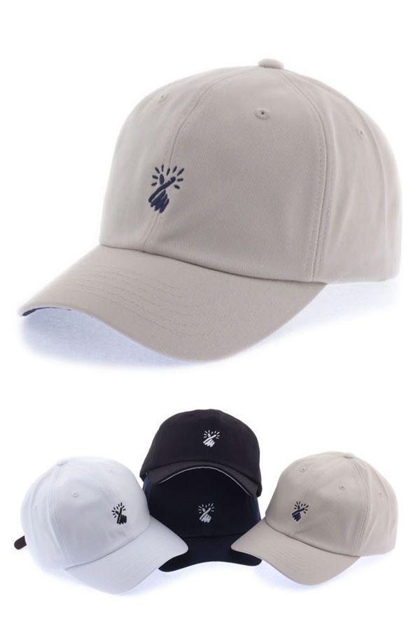 300a143b4efc Finger Heart Baseball Caps Unisex Mens Womens Hats Accessories Korean Kpop  Style #Unbranded #BaseballCap