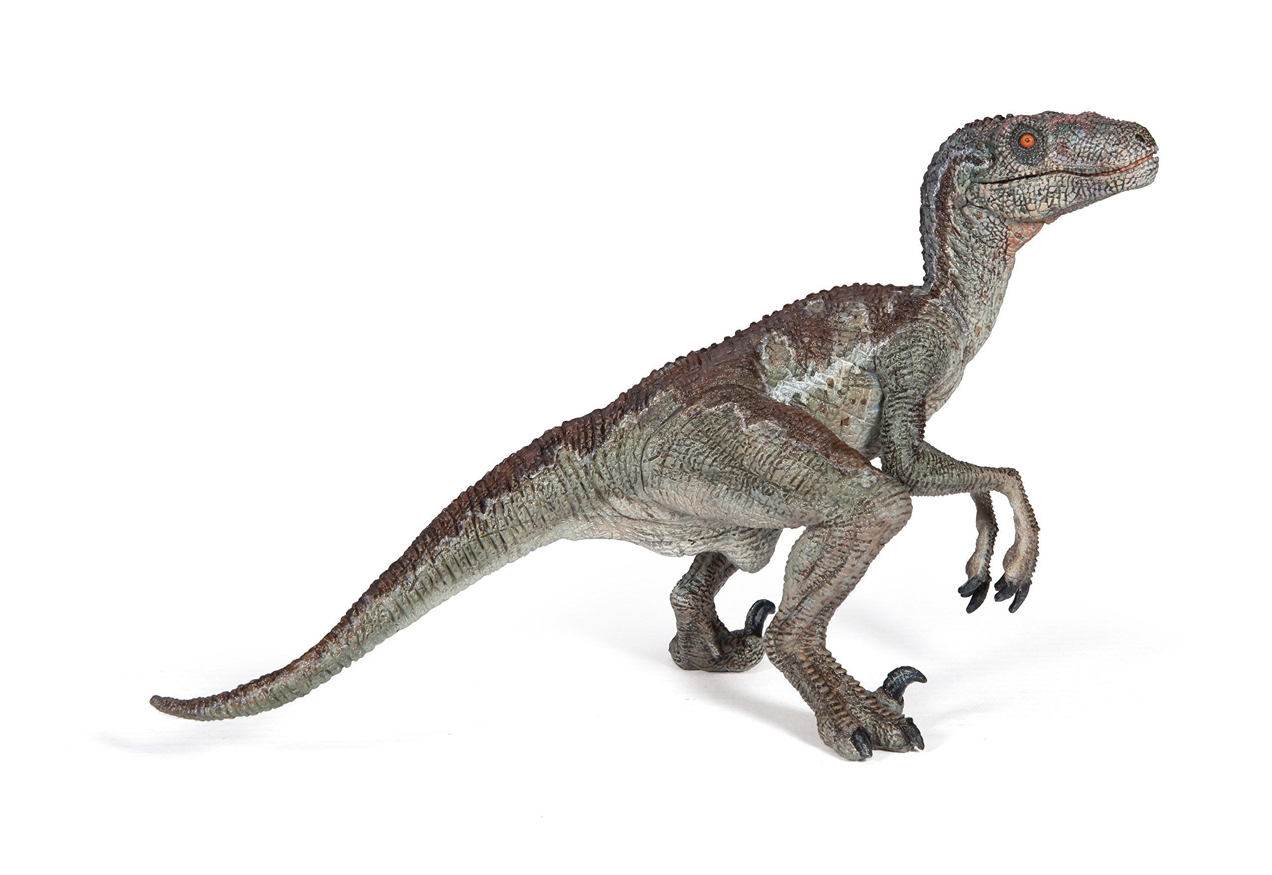 Papo The Dinosaur Figure, Velociraptor (With images