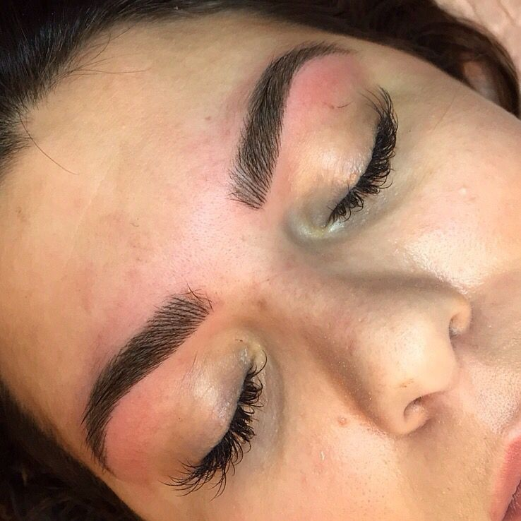 Pin By Sam Sam On Nursry Pinterest Eyebrows Brows And