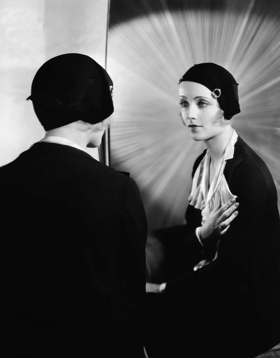 Eugene Robert Richee: Carole Lombard, ca. 1937