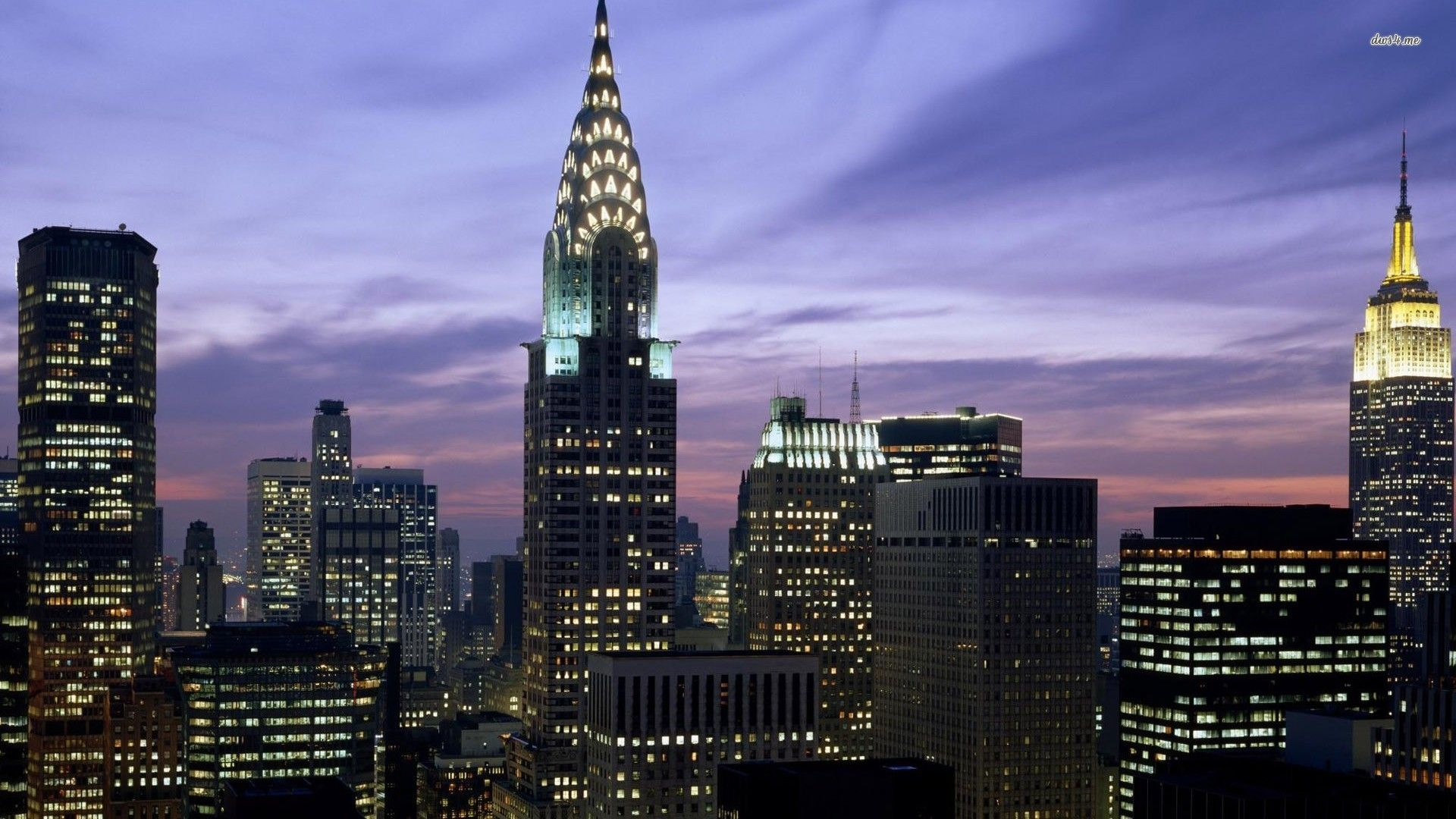 Empire State Building Empire State Building Building Breathtaking Places